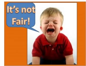 """The """"fair"""" tax is not only not fair, it is suicidal."""