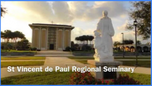 St Vincent de Paul Regional Seminary