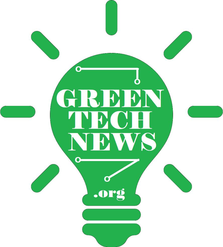 Green Tech News Logo