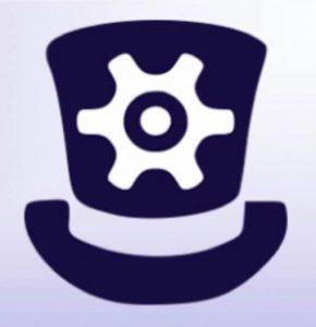 Pamalogy Logo